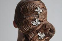 Hair / by LD Plunkett