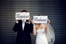 wedding ideas / by amanda janssen