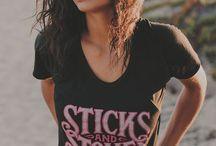 Rockin' Sites / by Rena Gunther