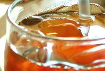 DRINKS / by Peggy Garvin-Van Patten