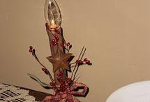 Primitive Crafts / by Sherron Heidlage