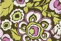 fabric {brown} / by kiki _k