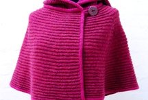 Knitting-Crochet-Yarniness / by Tiffany Combrink