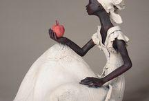 Sculpture / by Reeva Roy