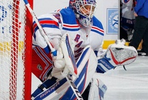 Hockey and some of the reasons I love it ;) / My team is the New York Rangers but I also pin other teams. I would not follow this if you don't like hockey,  / by Paige O'Brien