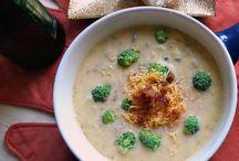 Soups  *  Skillets  * Casseroles / by Crimson Raen