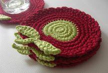 Crochet  / by Miriam Faulkner