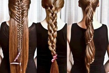 Pretty hairstyles / by Sara Tapia