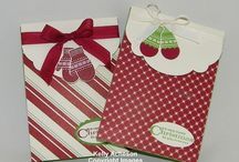 Gift Card Holders / by JoAnn Day