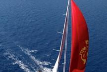 Patea (Alia Yachts) / by Doyle Stratis