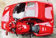 motorcyc tricycle / 3 Wheels / by Daren Sands