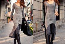 My Style / by Hidden 4 Beauty ~