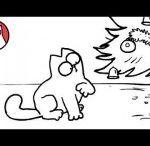 Simeon's Cat / by Krystal Vinson