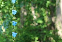Outdoor Ideas / by Lea Jazdzewski