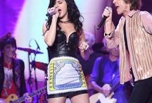 Katy Perry Live / by Jonna E