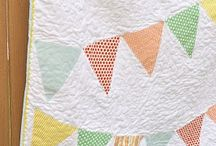 Quilt Ideas / by Marlys Downs