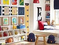 playroom / by Mary Laub Isaac