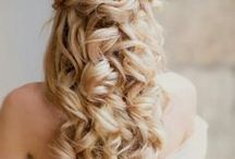 Wedding Hairstyle Trends / by Crystal Ninneman