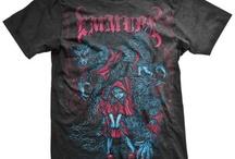 T-Shirts I Want / by Liz