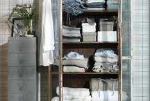 Storage Ideas / by Glenda Turlington