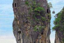 My dream home / by Gabby Kelly