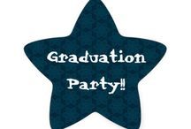 Graduation Party / by Sheila Metcalf