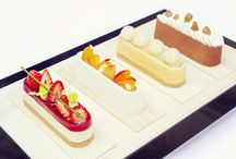Fine Desserts at Park Hyatt Paris-Vendôme / Fine Desserts by our Pastry Chef Fabien Berteau at Park Hyatt Paris-Vendôme - Summer Menu 2014 ! / by Park Hyatt Paris-Vendôme