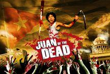 Indie Films / by John Duffy