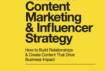 Content Marketing / by Julie Harrison