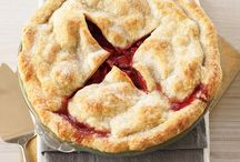Beautiful Pies / by Food & Wine