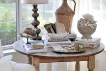home styling / by Meredith Mayo