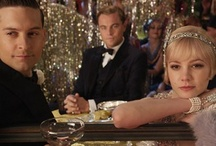 The Great Gatsby / by Emma Phoenix