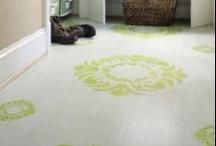 Fabulous Floors / by Deb Miles