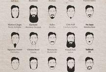 Beardy beard / by Mystee Dawnne