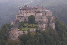 Castles / by judy jefferson