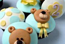 Baking  | Cupcakes / by Ronelle Ortega