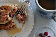 Gluten free / by Jennifer Schwindt