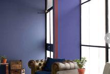 Dulux Paint / by Deborah Mansell Designs