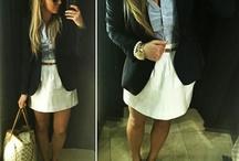 Fashion - Office Wear / by Danielle Cote