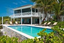 Turks & Caicos / by Elite Destination Homes