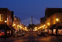 Cape Girardeau, Missouri / by Missouri Partnership