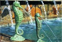 Fountains / by Homeclick.com