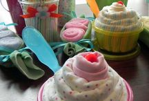 baby shower ideas. / by Tiffany Marie