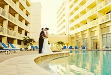 Weddings / Weddings at our Beautiful Oceanfront Hotel in Melbourne, FL / by Crowne Plaza Melbourne Oceanfront