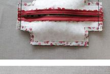 Sewing projects / by Cherilyn Christensen