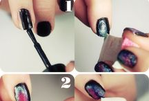 Nails / by miukat