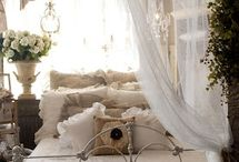 White Rooms / by Karen Valentine