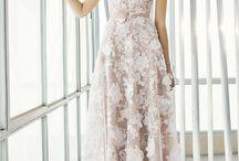 Wedding Dress / by YeKaterina Degtyareva