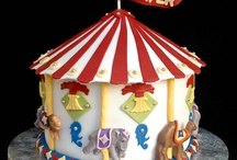 KID - CAKES/cupcakes / by Susan Day