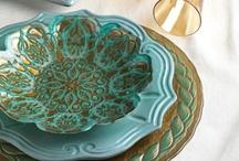 Pottery ideas / by Kathryn Kollmansberger